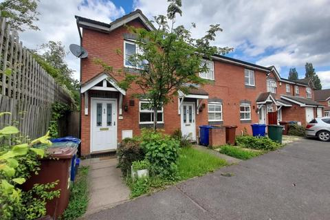2 bedroom end of terrace house for sale - Grimsbury,  Oxfordshire,  OX16