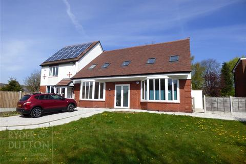 4 bedroom semi-detached house to rent - Thornham New Road, Castleton, Rochdale, OL11