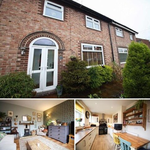 3 bedroom terraced house to rent - Thelwall Lane, Latchford WA4