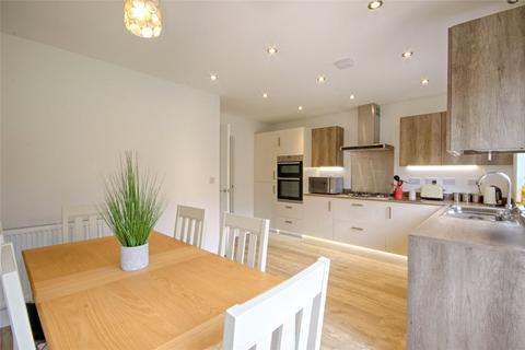 4 bedroom semi-detached house for sale - Morris Walk, Pilgrove Way, Cheltenham, GL51