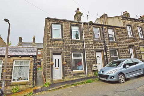 3 bedroom end of terrace house for sale - 5 Gibb Street, Cowling,