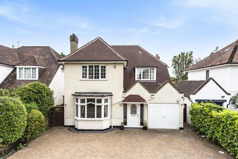 5 bedroom detached house for sale - Widmore Road, Bromley