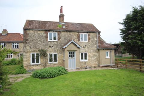 2 bedroom detached house to rent - The Old Barn, Kirkby Wharfe, Tadcaster