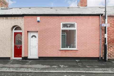 2 bedroom cottage for sale - Devonshire Street, Monkwearmouth, Sunderland, SR5 1DR