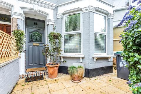4 bedroom terraced house for sale - Langham Road, Turnpike Lane, London, N15