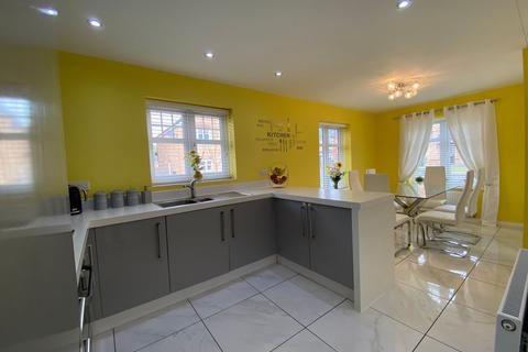 4 bedroom detached house for sale - The Granary, Eggborough,  GOOLE DN14 0YJ