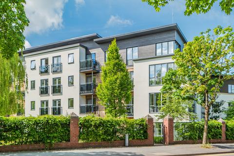 2 bedroom flat for sale - JENNER COURT, ST GEORGES ROAD, GL50