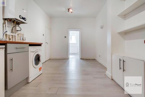 1 bedroom ground floor flat for sale - Staplehurst Road, Hither Green SE13 5NB