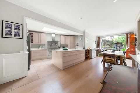 5 bedroom house for sale - Inglethorpe Street, London, SW6