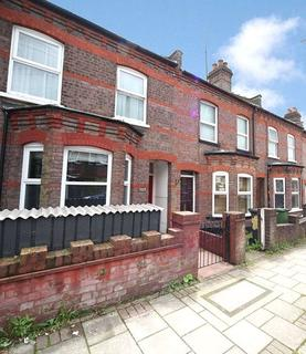 3 bedroom terraced house for sale - Clarendon Road, Luton, LU2