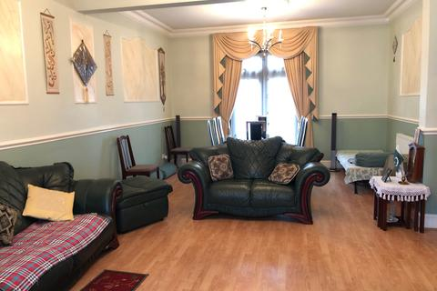4 bedroom terraced house to rent - Rutland Road, Ilford, Essex, IG1