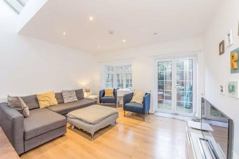 4 bedroom terraced house to rent - St. Johns Wood Terrace,  London,  NW8