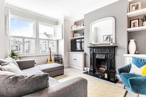 4 bedroom flat for sale - Treport Street, Earlsfield