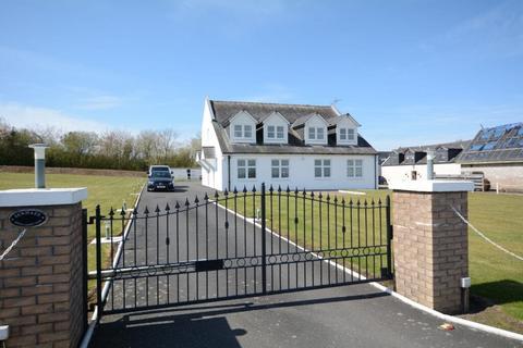 9 bedroom country house for sale - Seahaze, Spring Garden Farm, Dunure Road, Heads of Ayr, KA7 4LA