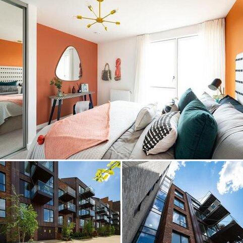 1 bedroom flat for sale - Bridge East SO at Bridge East, Cooks Road E15