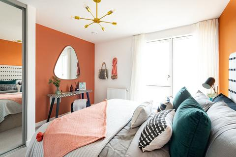 3 bedroom flat for sale - Bridge East SO at Bridge East, Cooks Road E15
