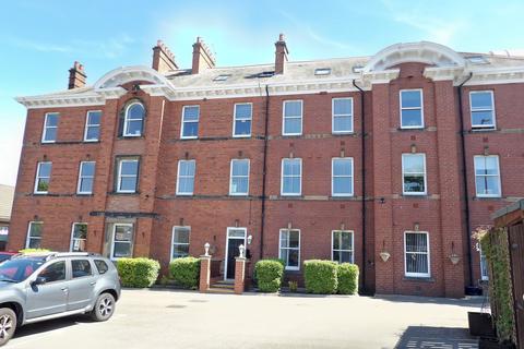 2 bedroom flat for sale - Horsley Hill Road, Westoe, South Shields, Tyne and Wear, NE33 3JU