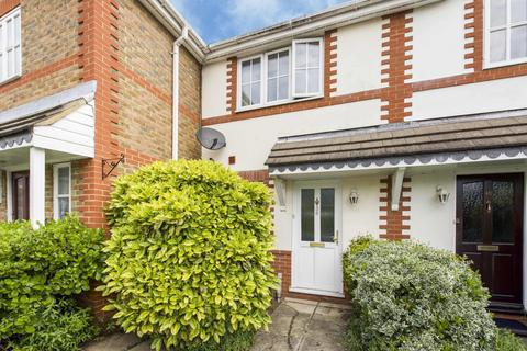 2 bedroom terraced house for sale - Archdale Place, New Malden, KT3