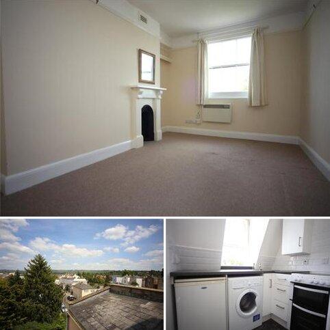 1 bedroom apartment to rent - London Road, Cheltenham, GL52