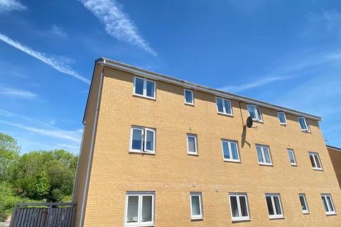 2 bedroom flat for sale - Ffordd Maendy, Sarn, Bridgend, Bridgend County. CF32 9EZ