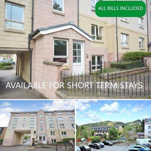 4 bedroom maisonette to rent - Lower London Road, Edinburgh, EH7