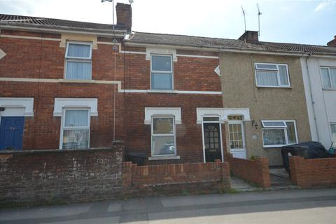 2 bedroom terraced house for sale - Crombey Street, Town Centre, Swindon, SN1