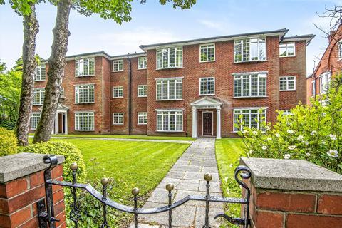 2 bedroom flat for sale - Pennington Mews, Leigh, WN7 3TX