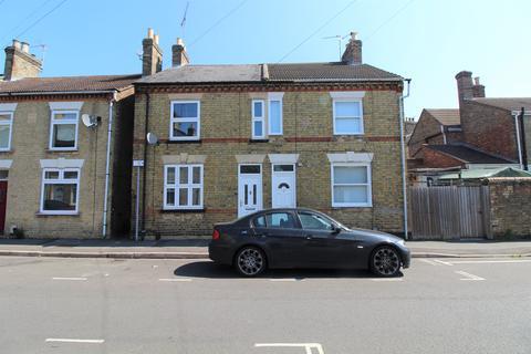 2 bedroom semi-detached house for sale - Vergette Street, Peterborough, PE1