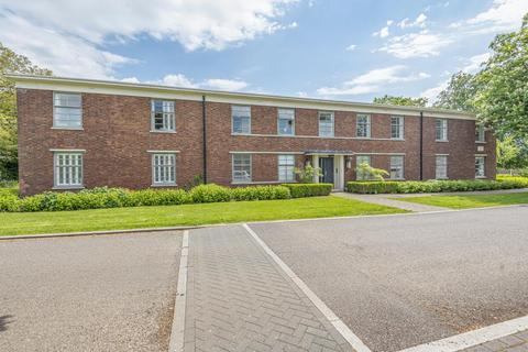 1 bedroom flat for sale - The Garden Quarter,  Bicester,  Oxfordshire,  OX27