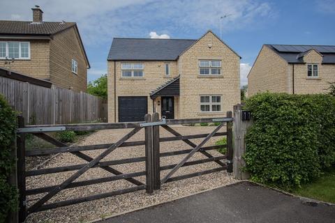 4 bedroom detached house for sale - Big Green, Warmington, Peterborough, Cambridgeshire. PE8 6TU