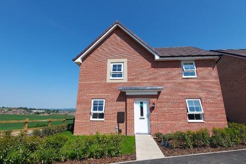 4 bedroom detached house to rent - Pembroke Avenue, Grantham, NG31