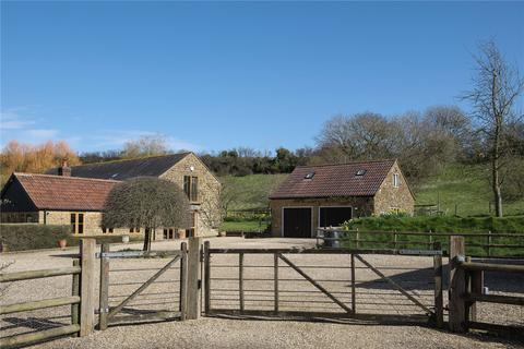 3 bedroom detached house for sale - Edge Of Village Location, With Approx 4.25 Acres, Dorset, DT6