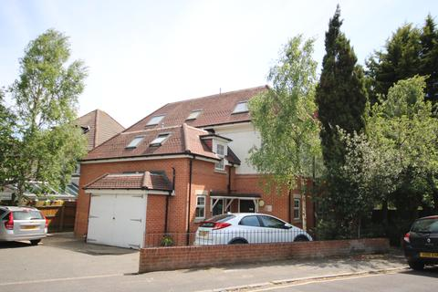 2 bedroom flat for sale - Talbot Hill Road - Bournemouth