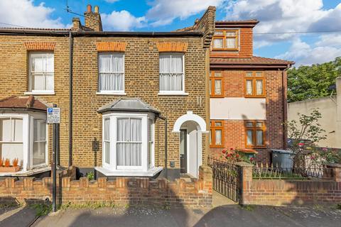 2 bedroom terraced house for sale - Cruikshank Road, London E15