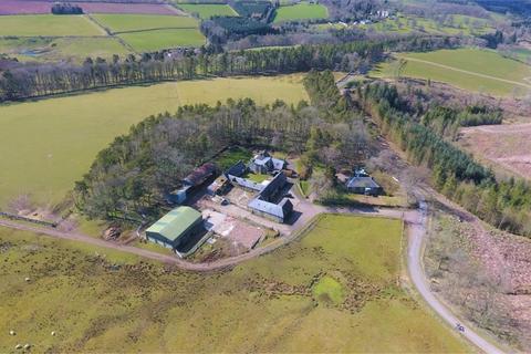 9 bedroom detached house for sale - Lot 1 Edgerston Tofts Farm, JEDBURGH, Scottish Borders