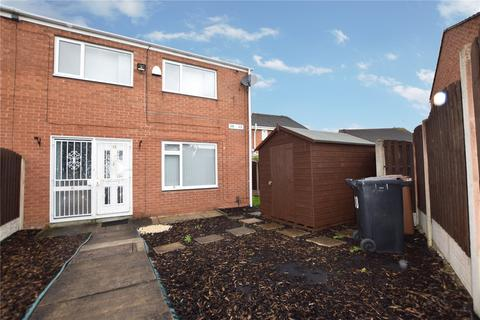 2 bedroom end of terrace house for sale - Atha Street, Leeds, LS11
