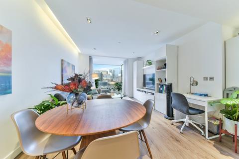 1 bedroom apartment for sale - Goodmans Fields, Cashmere House, Aldgate E1
