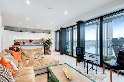 3 bedroom apartment to rent - Bonnet Street, London, E16