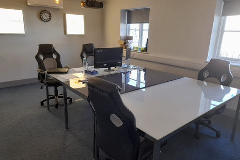 Office to rent - Modern First Floor Office Suite, 8A Dunraven Place,  Bridgend, CF31 1JD