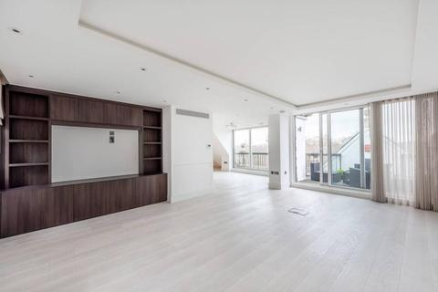 5 bedroom apartment to rent - Knightsbridge, London SW1X