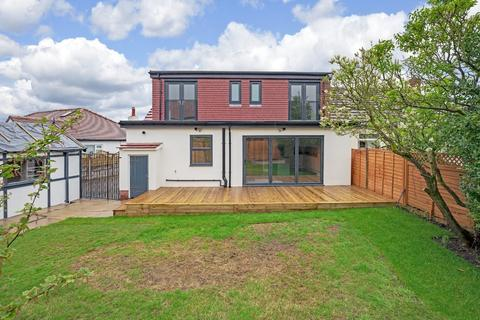 4 bedroom semi-detached bungalow for sale - Hill Crescent, Burley in Wharfedale