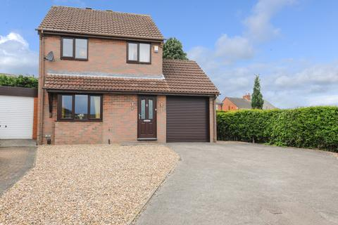 3 bedroom detached house for sale - Ludham Gardens, Chesterfield