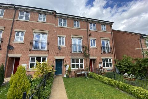4 bedroom townhouse for sale - Ashbourne Road, Derby
