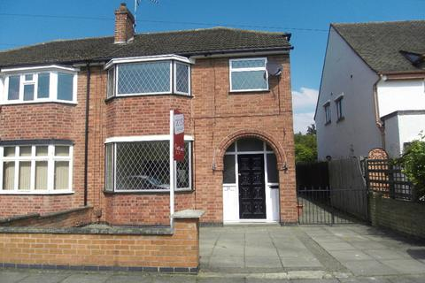 3 bedroom semi-detached house for sale - Ashclose Avenue, South Knighton, Leicester, LE2 3WA