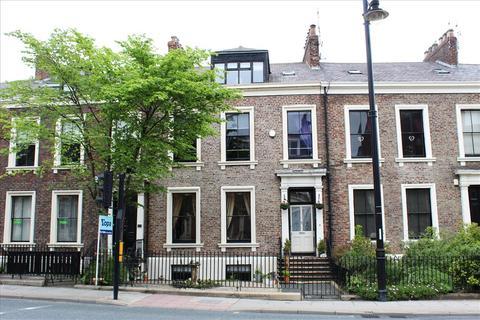 5 bedroom terraced house for sale - GRANGE CRESCENT, CITY CENTRE, Sunderland South, SR2 7BN