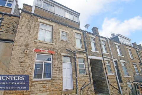 4 bedroom terraced house for sale - Mavis Street, Bradford, Barkerend, BD3