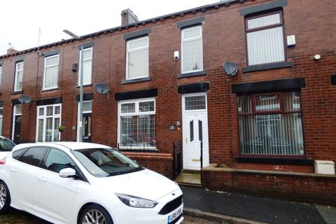 3 bedroom terraced house for sale - Arnold Street, Halliwell, Bolton