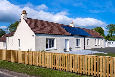 4 bedroom detached house for sale - The Union, Craigrothie, Cupar, Fife, KY15