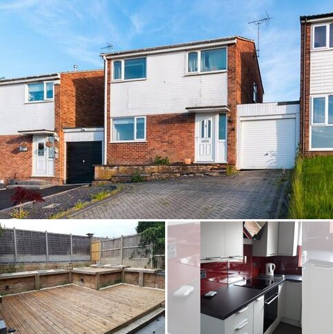 3 bedroom detached house to rent - Roberts Close, Kegworth