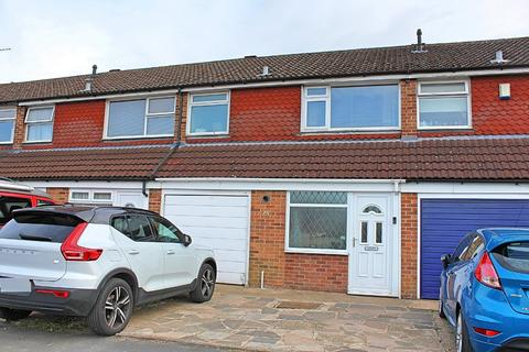 3 bedroom terraced house for sale - Kings Walk, Leicester Forest East